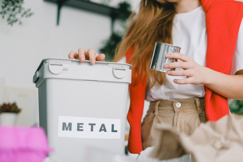 Aluminium Can Recycling: The Easy Guide